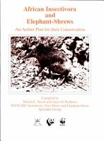 African Insectivora and Elephant shrews PDF