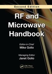 The RF and Microwave Handbook, Second Edition - 3 Volume Set: Edition 2