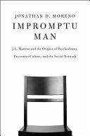Impromptu Man PDF