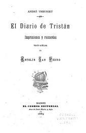 El diario de Tristán: impresiones y recuerdos