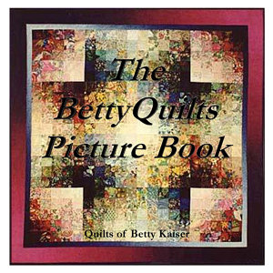 The BettyQuilts Picture Book