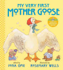 My Very First Mother Goose PDF