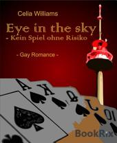 Eye in the sky - Kein Spiel ohne Risiko: Gay Romance