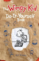 The Wimpy Kid Do It Yourself Book Book