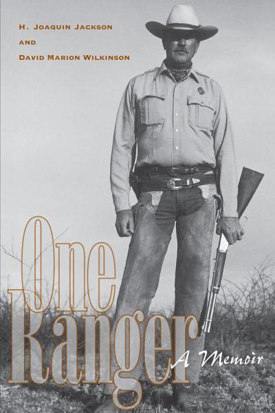 Download One Ranger Book