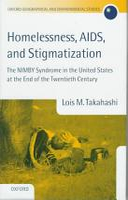 Homelessness  AIDS  and Stigmatization PDF
