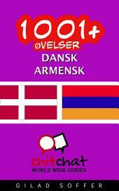1001+ Øvelser dansk - armensk