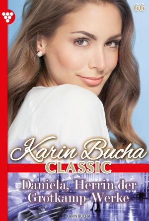 Karin Bucha Classic 66     Liebesroman PDF