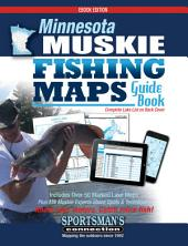Minnesota Muskie Fishing Map Guide
