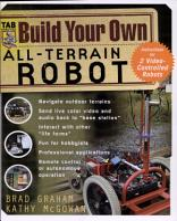 Build Your Own All Terrain Robot PDF
