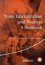Trade Liberalization and Poverty PDF