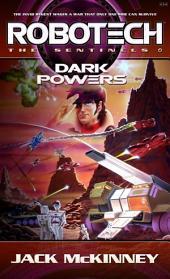 Robotech: Dark Powers