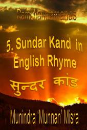 5. Sundar Kand: Ramcharitramanas - In English Rhyme