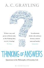Thinking of Answers
