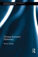 Chinese Economic Diplomacy PDF