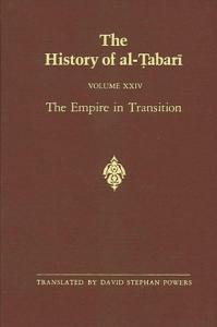 History of al Tabari Vol  24  The PDF