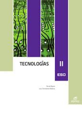 Tecnologías II - E.S.O.