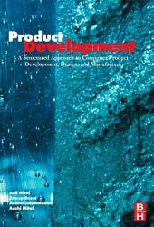 Product Development Book PDF