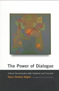 The Power of Dialogue PDF