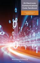 EU Electronic Communications Code Handbook
