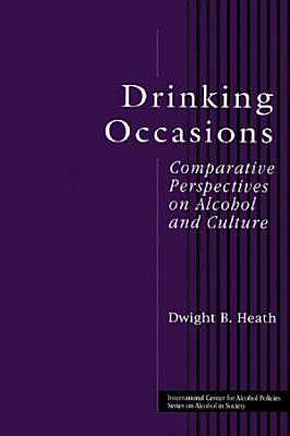 Drinking Occasions PDF