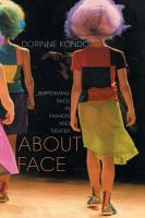 About Face PDF
