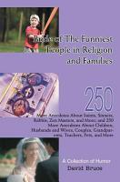 Bride of the Funniest People in Religion and Families PDF