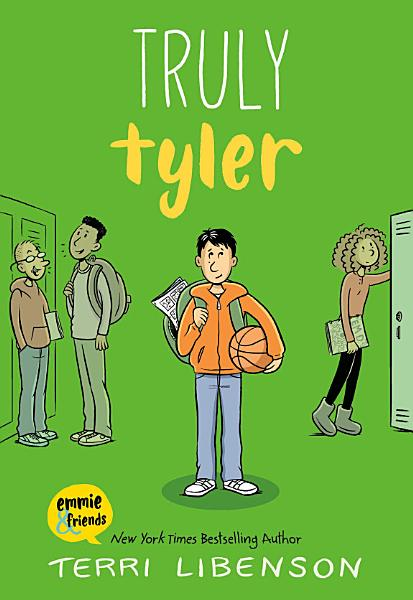 Download Truly Tyler Book