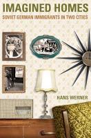 Imagined Homes PDF