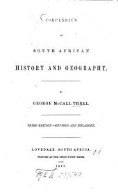 Compendium of South African History and Geography