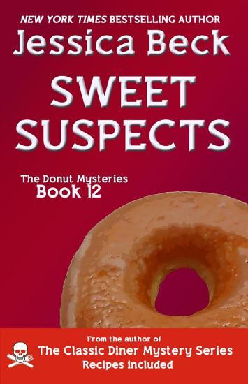 Sweet Suspects PDF