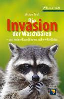 Die Invasion der Waschb  ren PDF