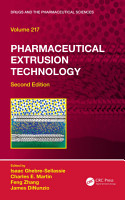 Pharmaceutical Extrusion Technology  Second Edition PDF