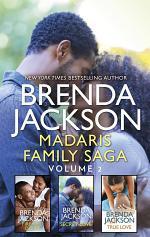 Madaris Family Saga Volume 2