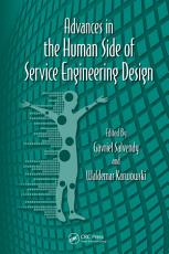 Advances in the Human Side of Service Engineering PDF
