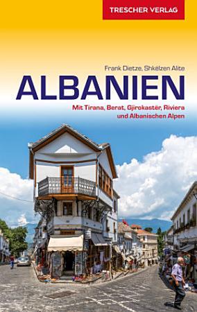 Reisef  hrer Albanien PDF