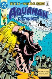 Aquaman (1991-) #10
