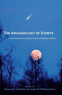 The Archaeology of Events