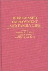Home Based Employment And Family Life Book PDF