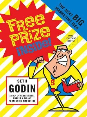 Download Free Prize Inside Book