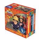 Fireman Sam Pocket Library