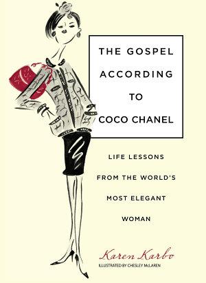 Gospel According to Coco Chanel PDF