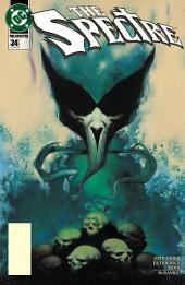 The Spectre (1992-) #24