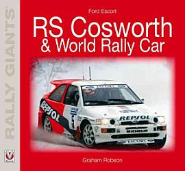 Ford Escort RS Cosworth   World Rally Car PDF
