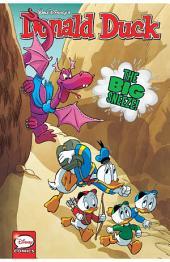 Donald Duck, Vol. 6: The Big Sneeze
