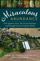 Miraculous Abundance PDF