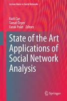State of the Art Applications of Social Network Analysis PDF