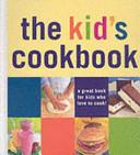 Kid s Cookbook