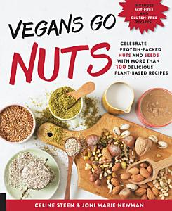 Vegans Go Nuts PDF