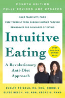 Intuitive Eating  4th Edition